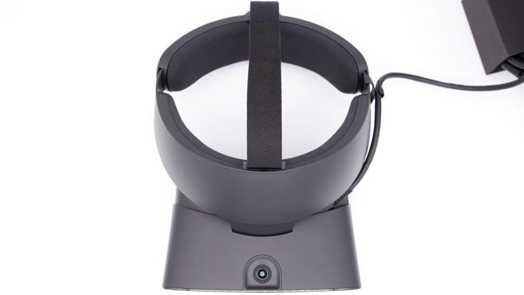 Oculus Rift S 上部カメラ