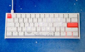 Ducky One 2 Mini RGB 60% マクロ登録解説!