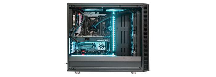 G-Master Hydro TRX40 Extreme