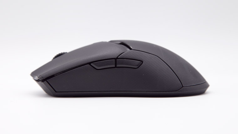Razer Viper Ultimate - 左サイド