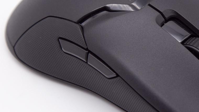 Razer Viper Ultimate - 右サイドボタン
