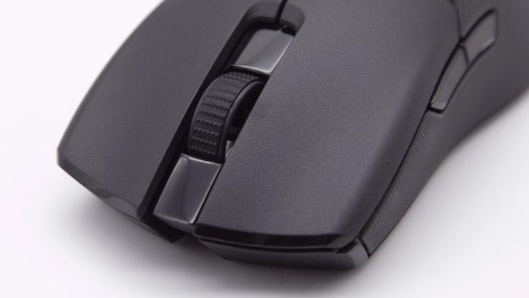 Razer Viper Ultimate - ボタン