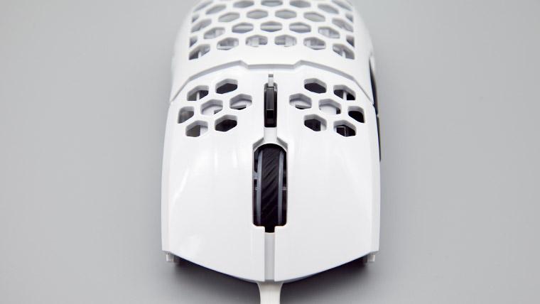 Cooler Master MM711 - グロッシー仕上げ