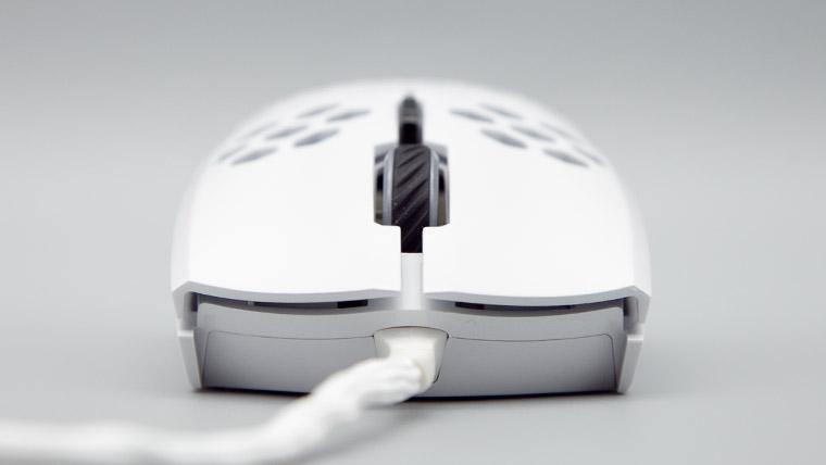 Cooler Master MM711 - 正面