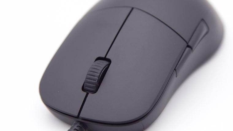 XM1 メインボタン