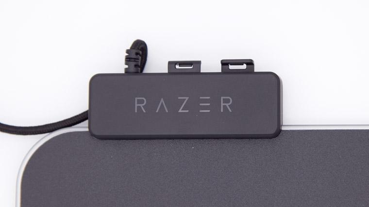Razer Firefly V2 - USB端子