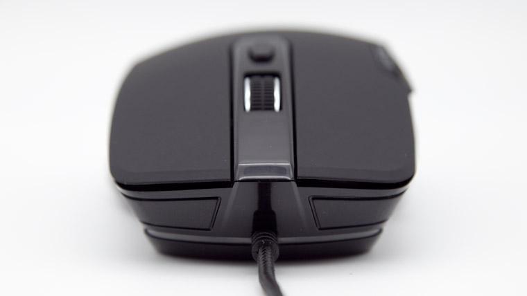 Lexip Np93 Alpha - 正面