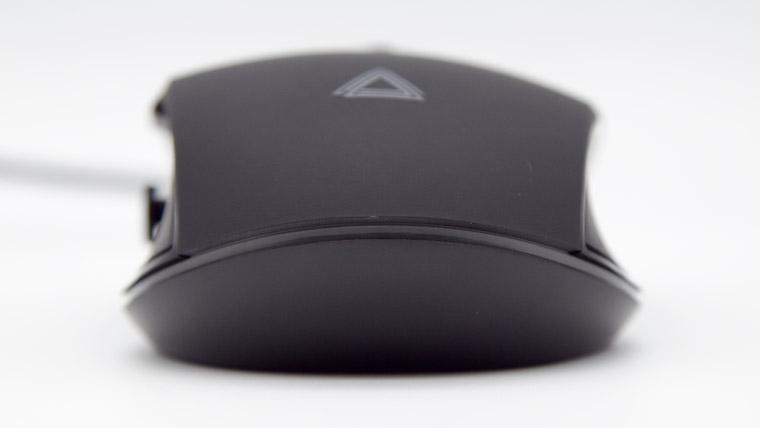 Lexip Np93 Alpha - 背面