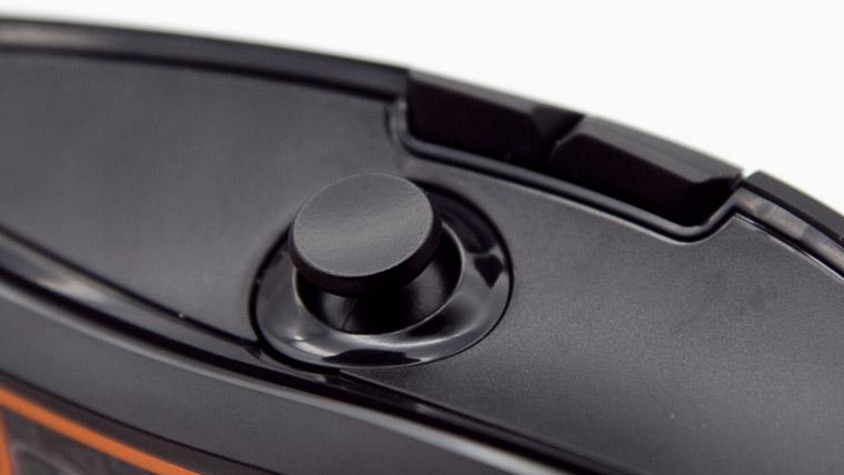 Lexip Np93 Alpha - ジョイスティック