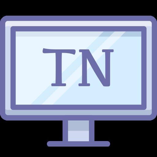 TNパネル