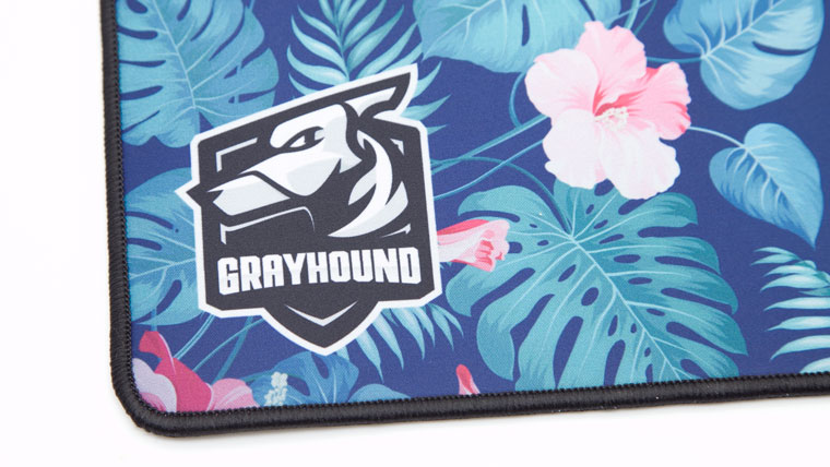 Grayhound Gaming ロゴ