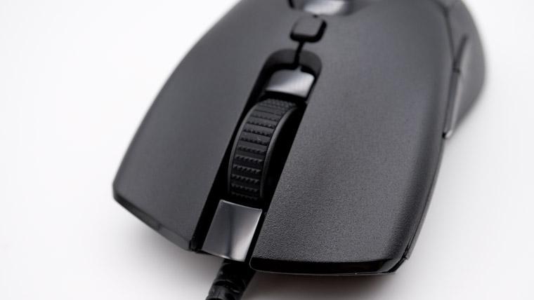 Razer Viper Mini - マウスボタン