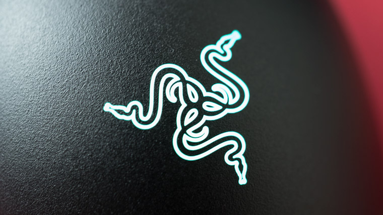 Razer Viper Mini ロゴ