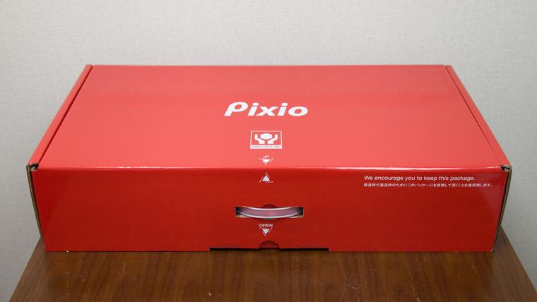 Pixio PX5 HAYABUSA2 - 外箱2