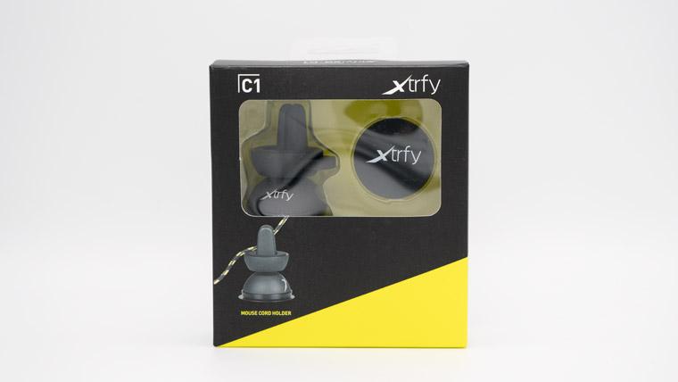 Xtrfy C1 - 外箱