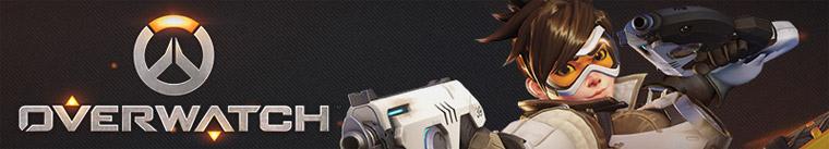 ベンチマーク - Overwatch