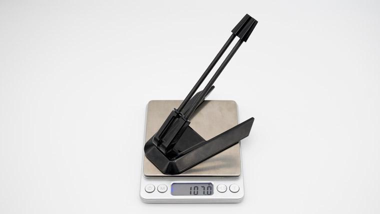 旧型の重量