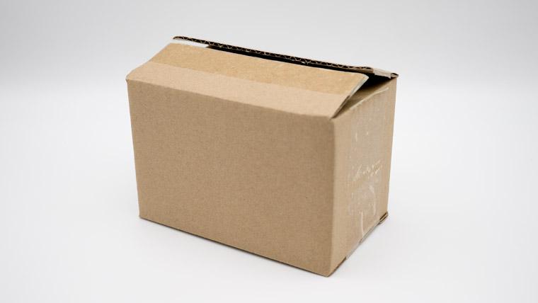 VAYDEERの梱包箱