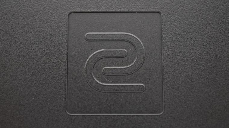ZOWIE ロゴ