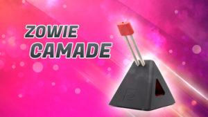 【レビュー】ZOWIE CAMADE - ハイクオリティな定番マウスバンジー