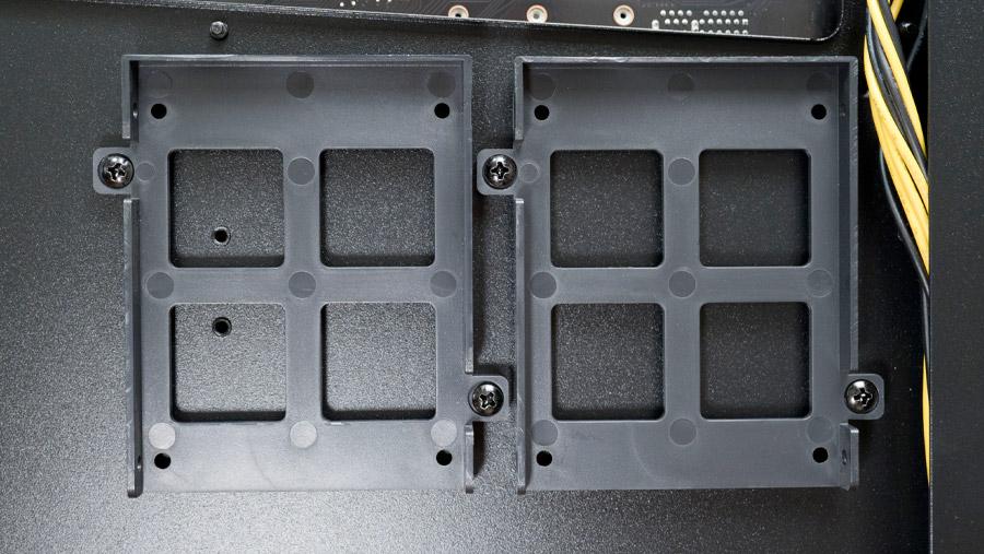 SSD用シャドウベイ