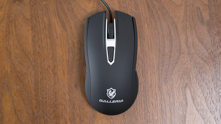 galleria マウス