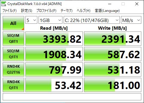 XA7C-R70S SSD
