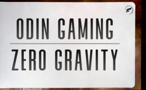 【レビュー】Odin Gaming Zero Gravity - 滑りと止めのフワフワマウスパッド