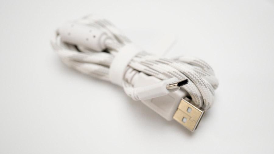 USB-Cケーブル