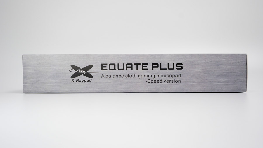 Equate Plus 外箱