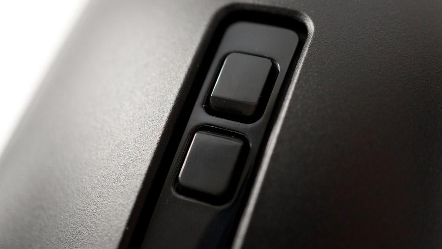 Razer DeathAdder V2 Pro DPIボタン