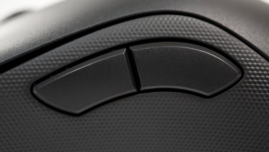 Razer DeathAdder V2 Pro サイドボタン