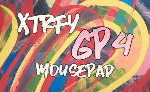 Xtrfy GP4