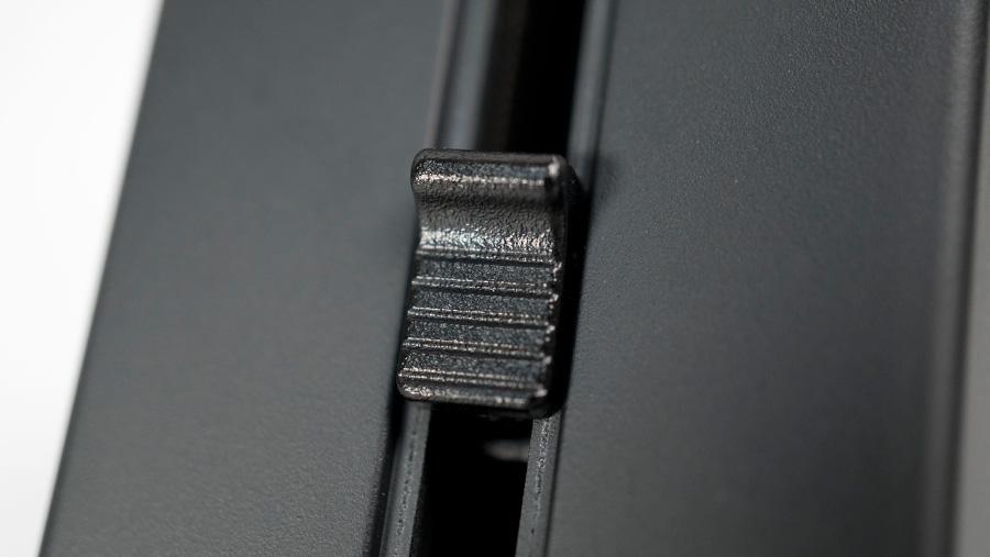 CAMADE II 背面スライダー