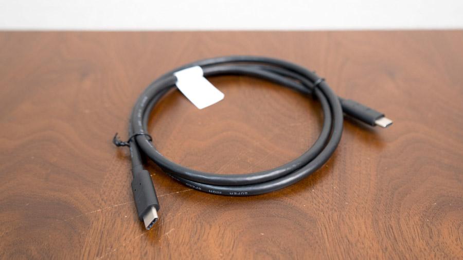 EW3280U USB-C
