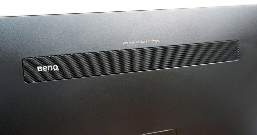 EW3280U 背面ウーファー