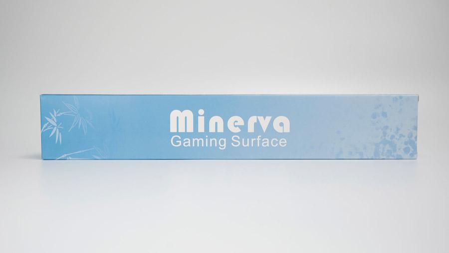 Minerva 外箱