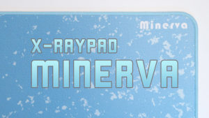 X-Raypad Minerva