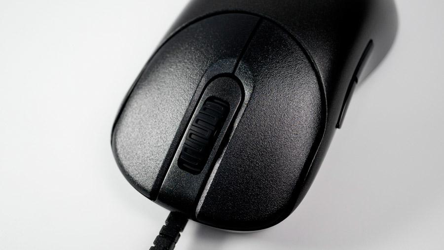 ZYGEN NP-01 マウスボタン