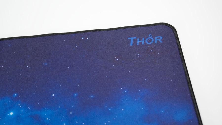 Thor デザイン