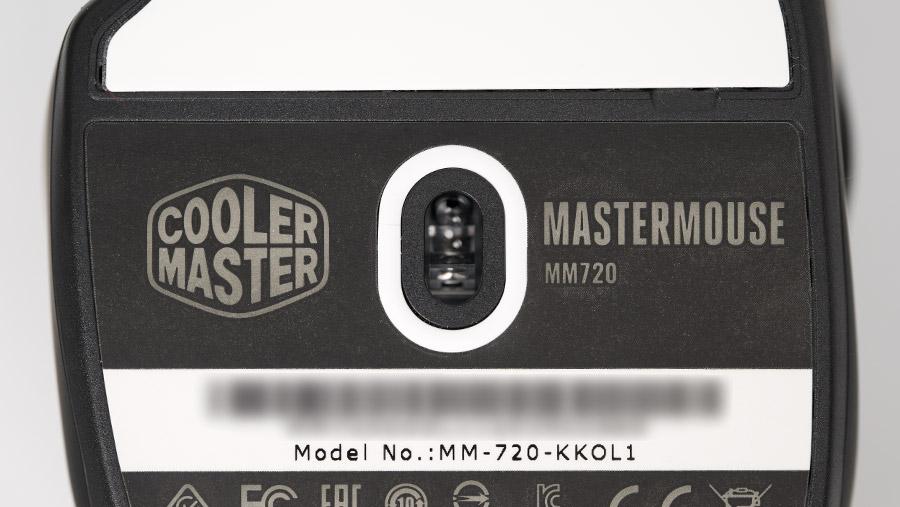 MM720 センサー