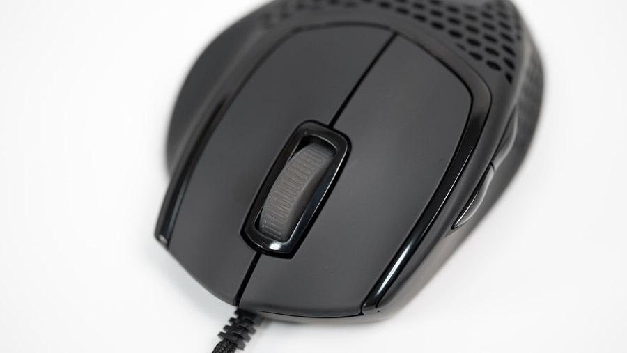 MM720 メインボタン