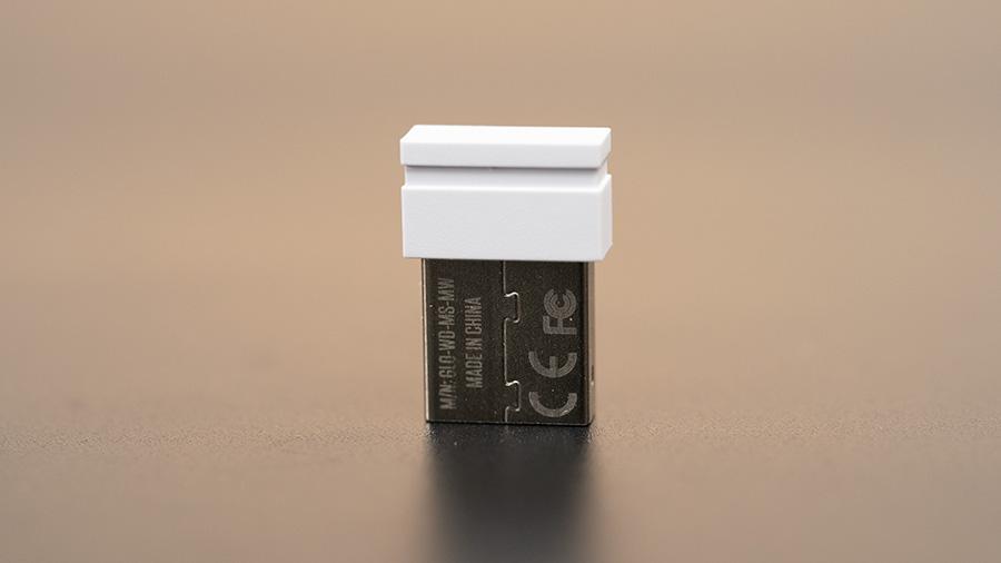 Model O Wireless USBレシーバー