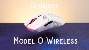 Glorious Model O Wireless レビュー