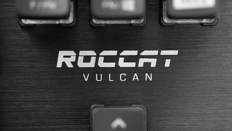 ROCCAT Vulcan TKL Pro ロゴ