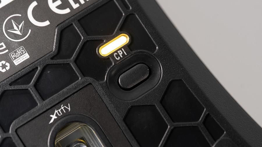 CPIボタン