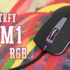 Xtrfy M1 RGB レビュー