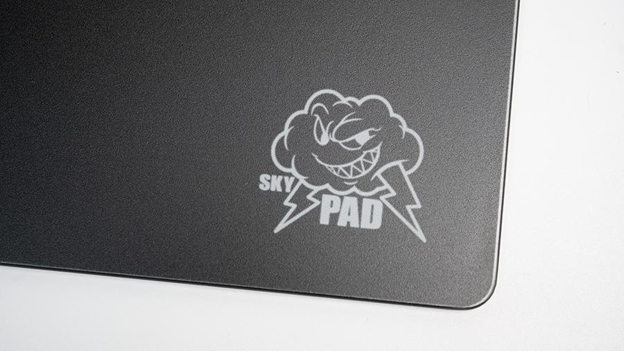 SkyPADのロゴ