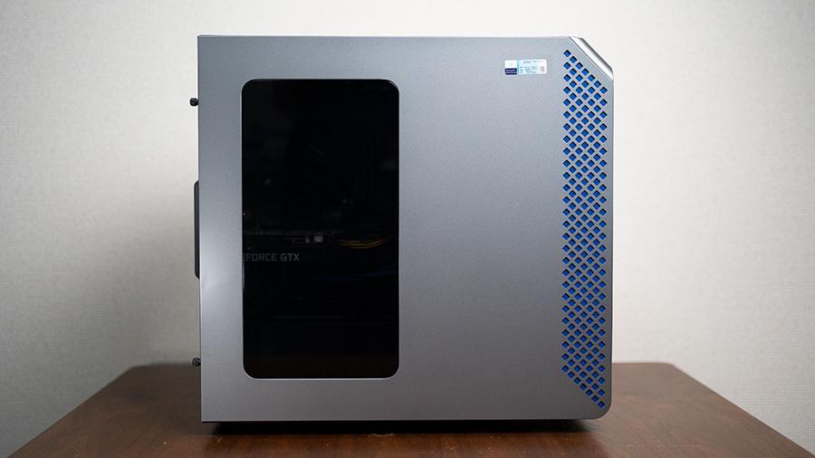 RM5C-G60S サイドパネル