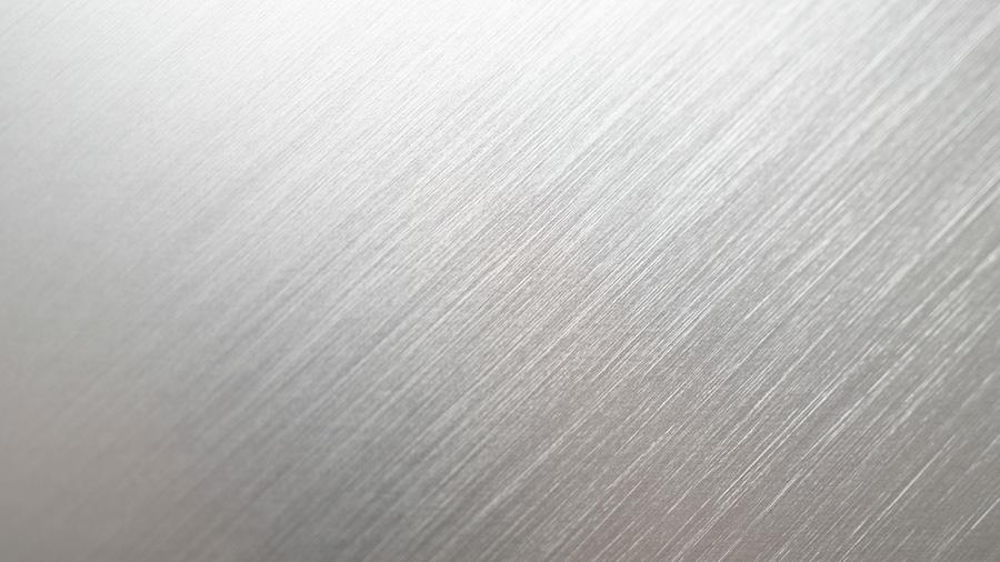 アルミの表面